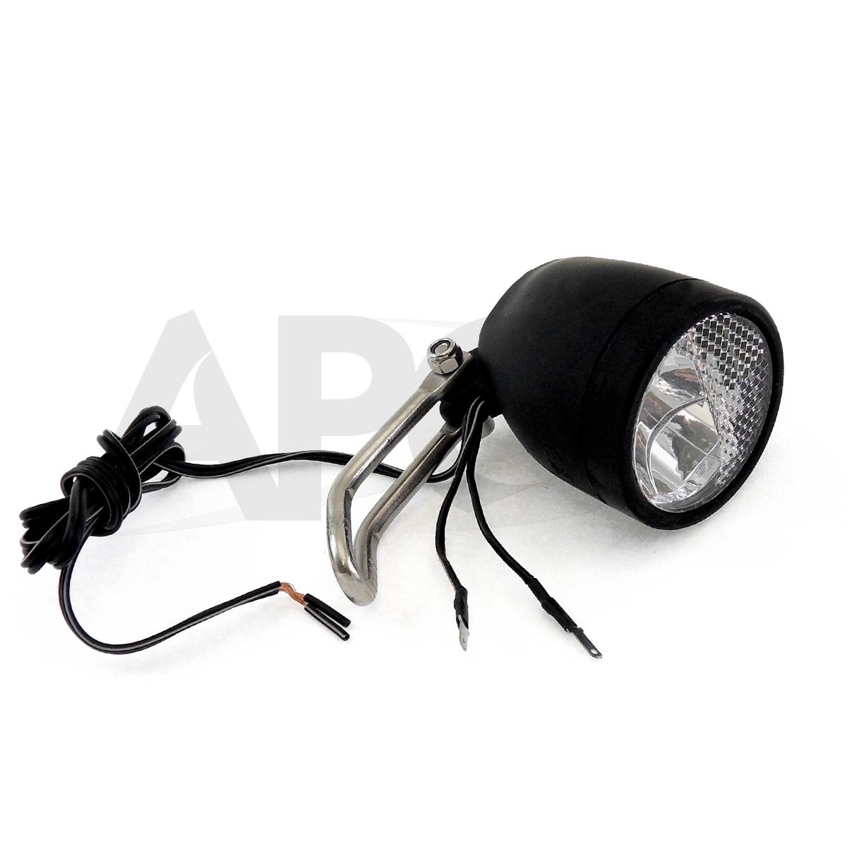lampa przód 160110B (CREE-3W)