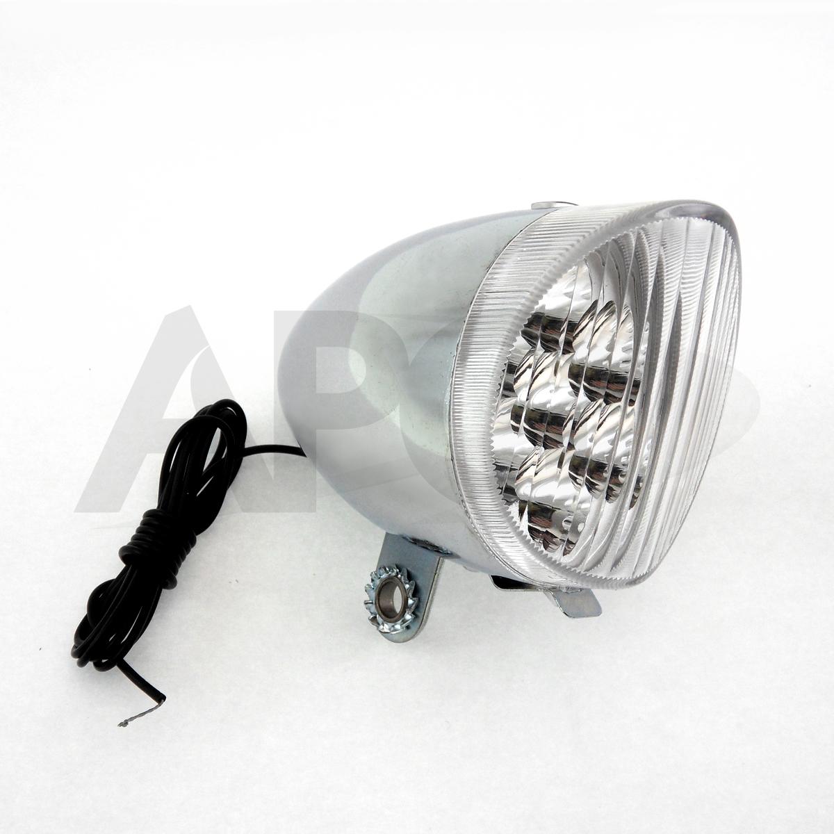 Lampa przód 160230 LED
