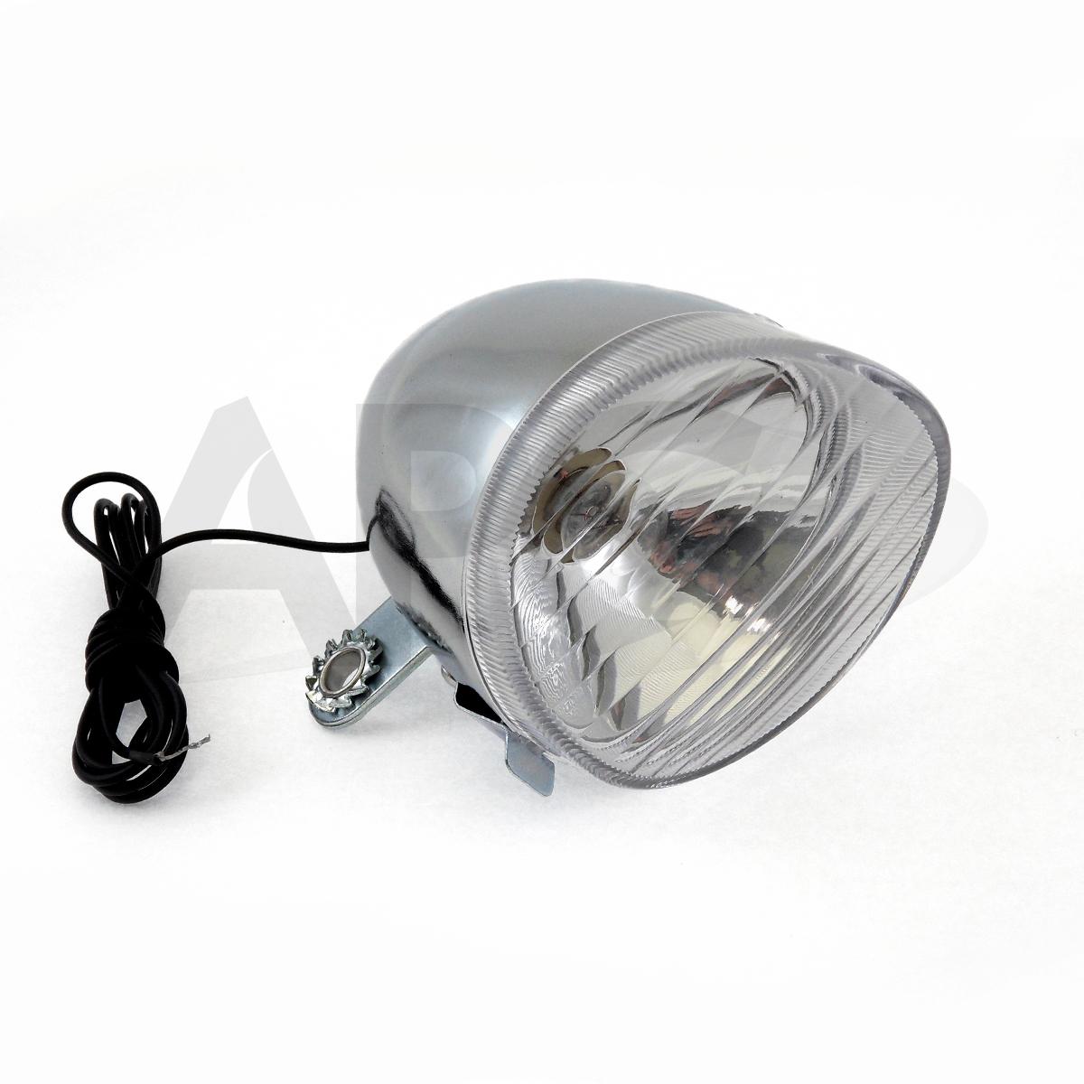 Lampa przód 160230