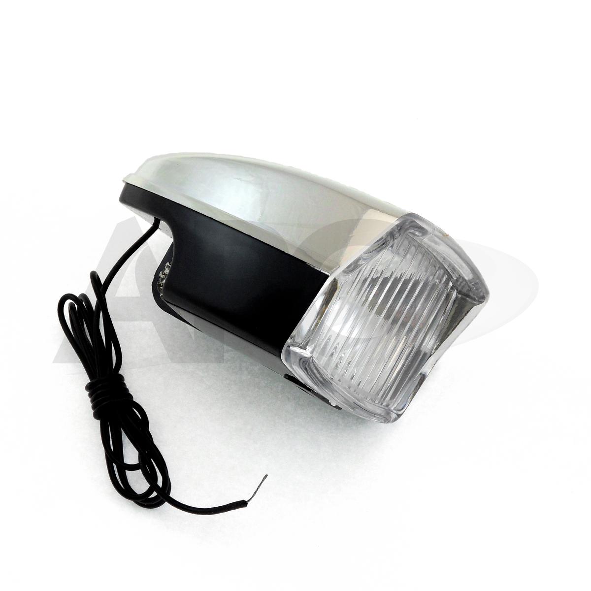 Lampa przód 160234