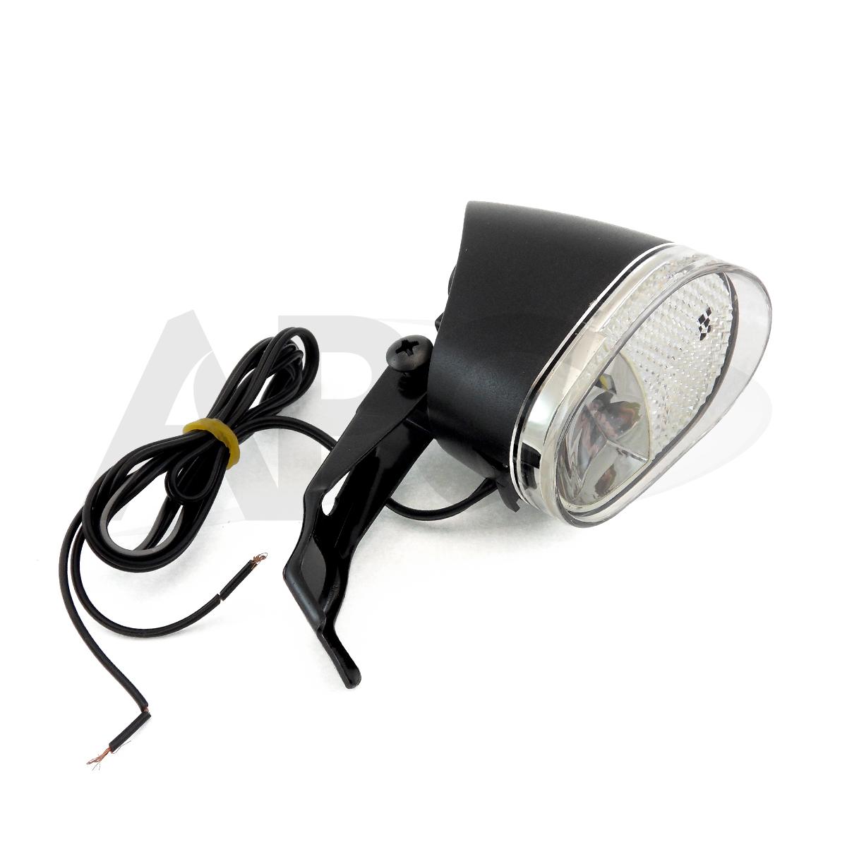 lampa przód 160320 (LED 0,5W)