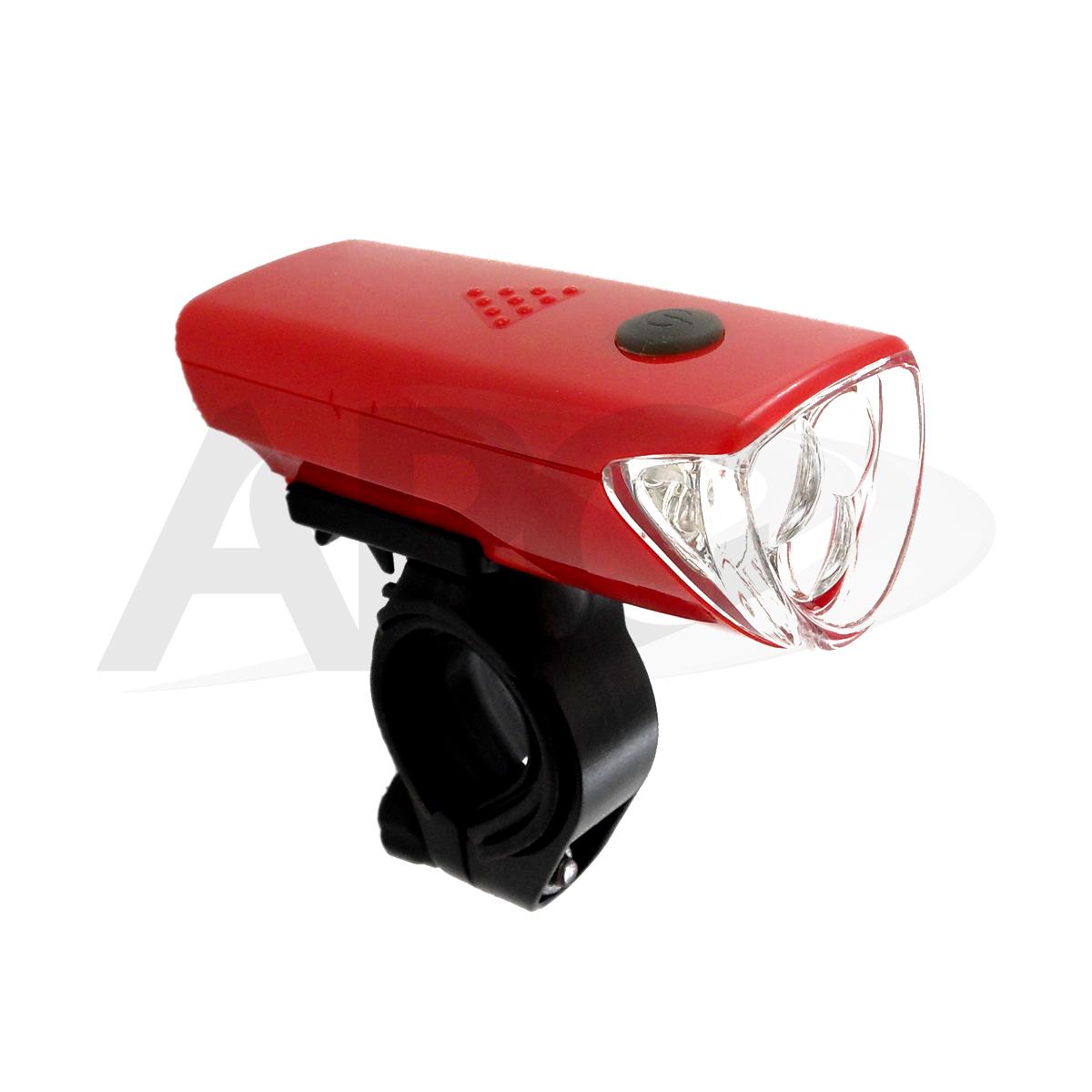 LAMPA BATERYJNA PRZÓD HW 160123A (XC-104A)