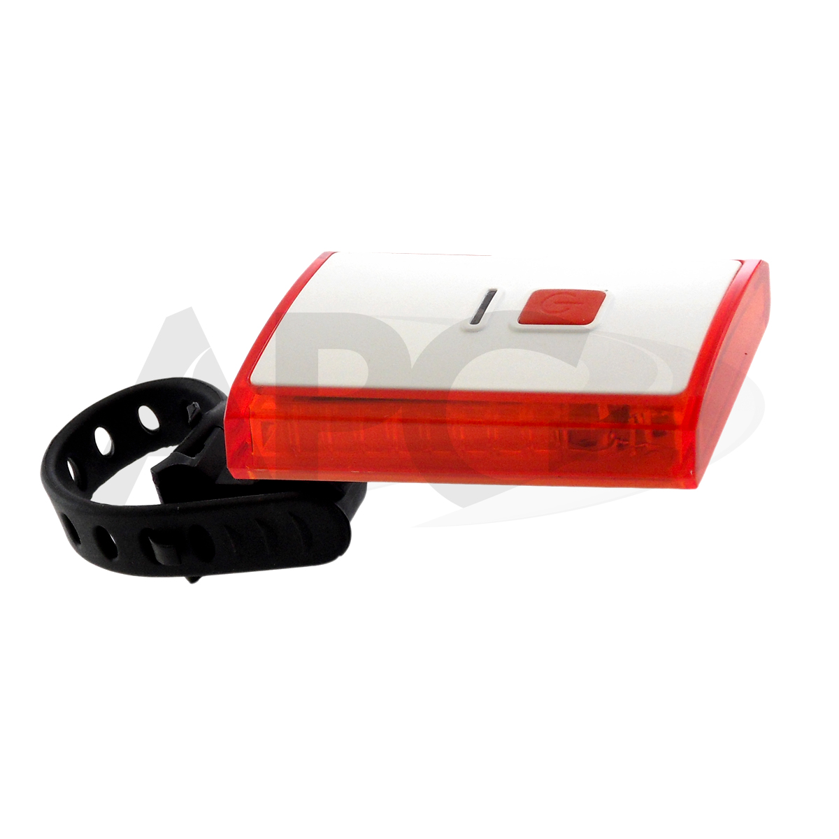 LAMPA TYŁ HW 161060 (XC-142 usb) biała