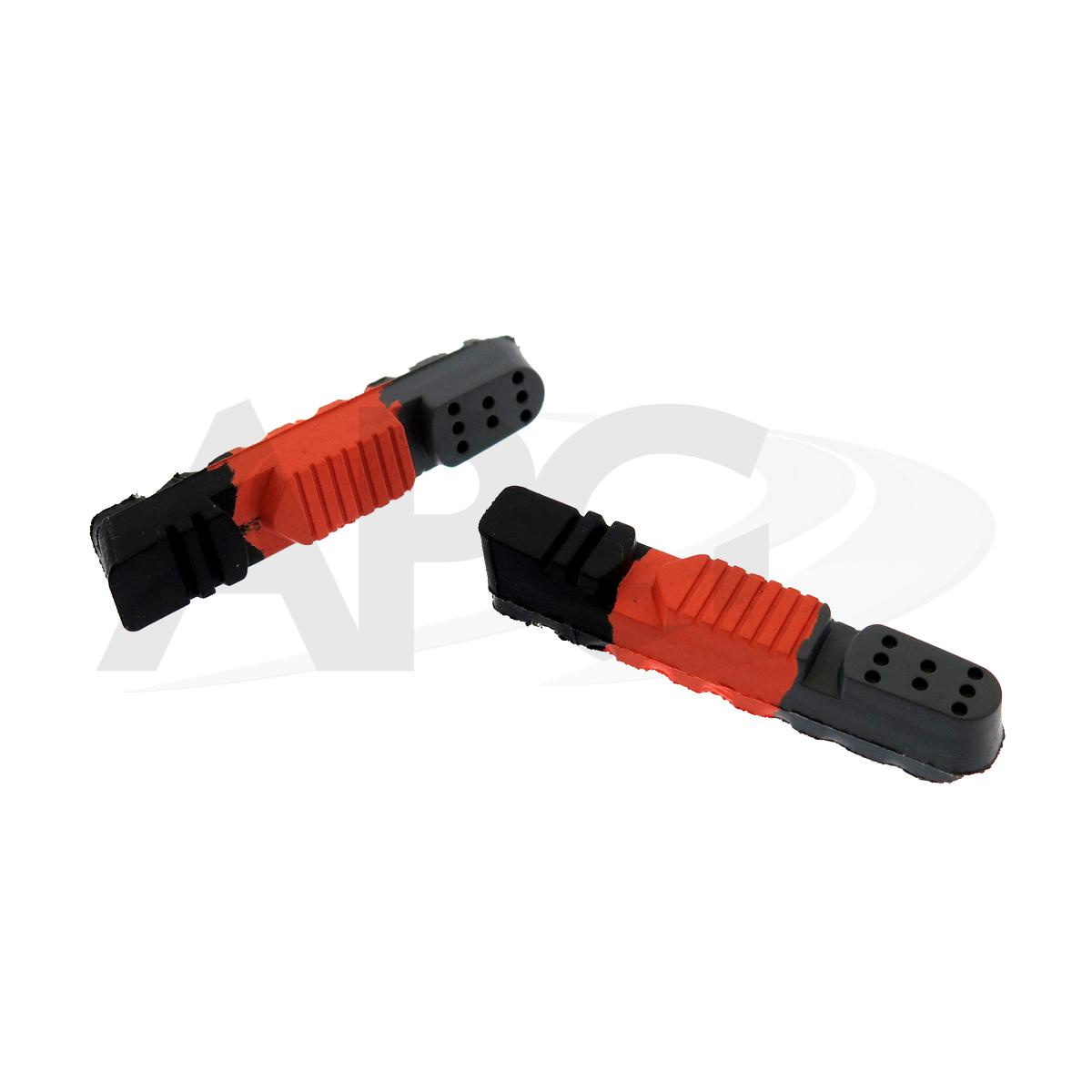 Okładziny do klocków szosowych-470 TCR
