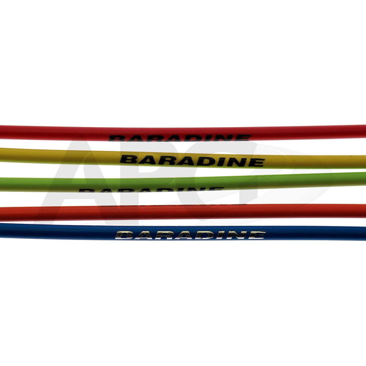 Pancerz linki przerzutki DH-SD-01 color