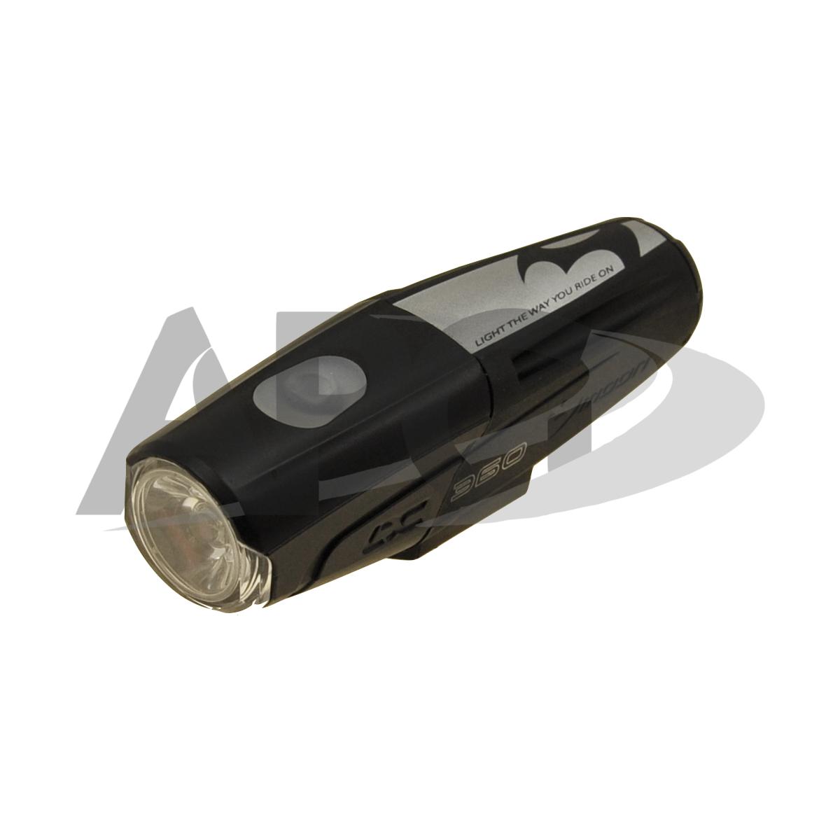 LAMPA LX-360