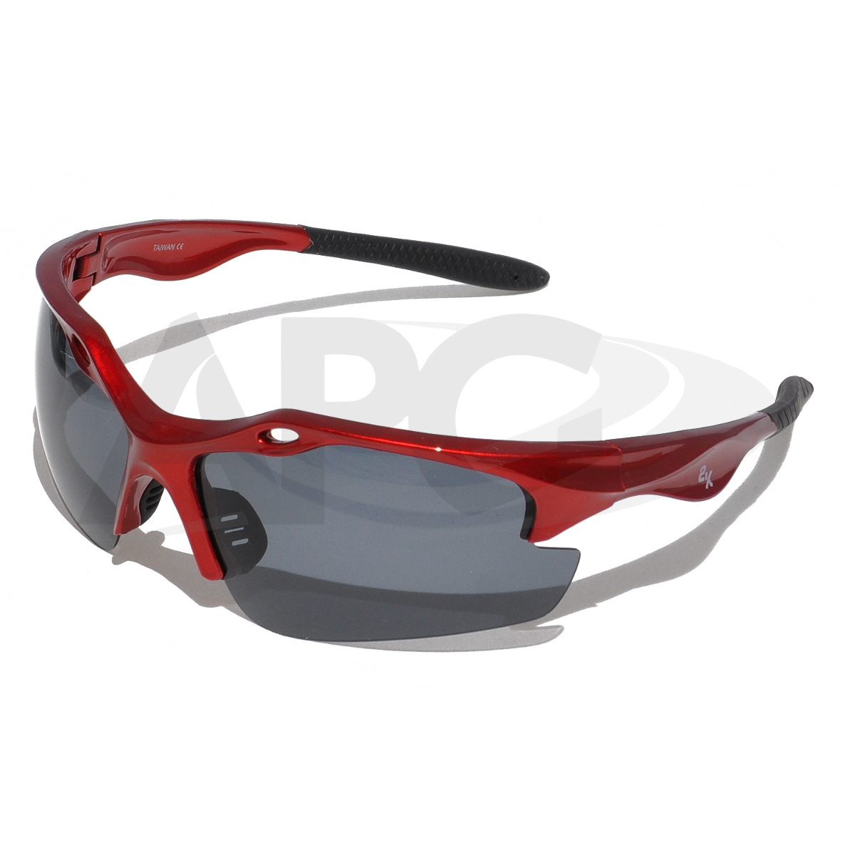 OKULARY SB-12049 RED